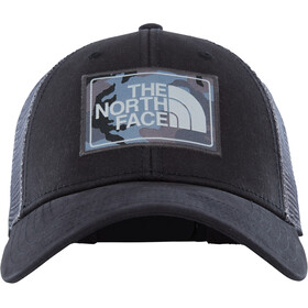 The North Face Mudder - Couvre-chef - gris/noir